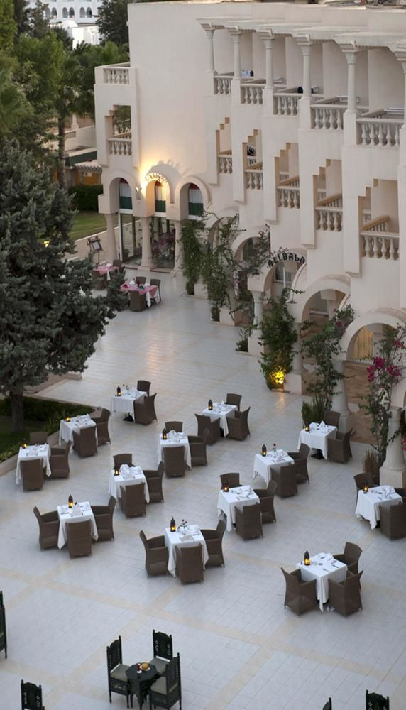 Le Royal Hôtels & Resorts  Hammamet, Hammamet
