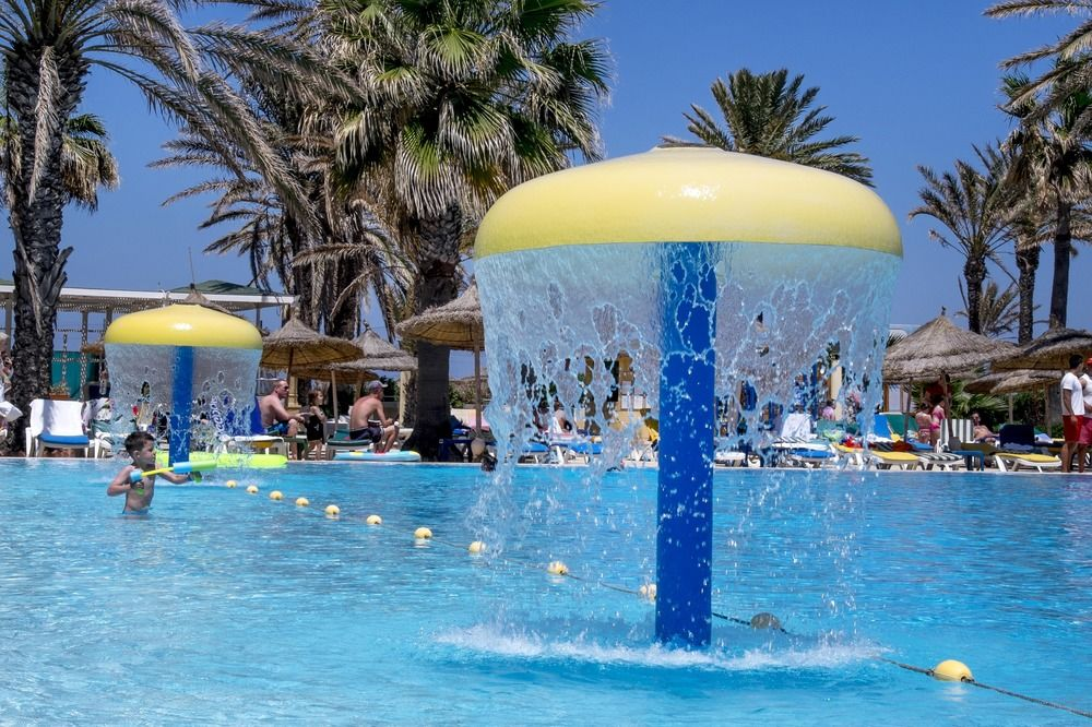 Houda Golf and Beach Club, Monastir