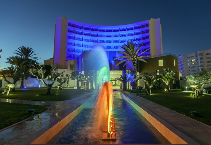 The Pearl Resort & Spa Sousse